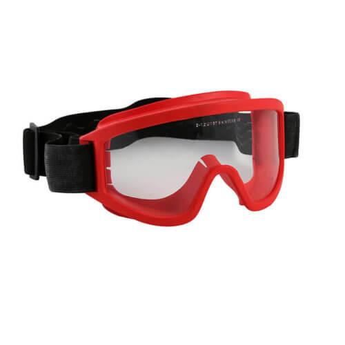 Occhiale per Operatore Antincendio - CAMPI Antincendi