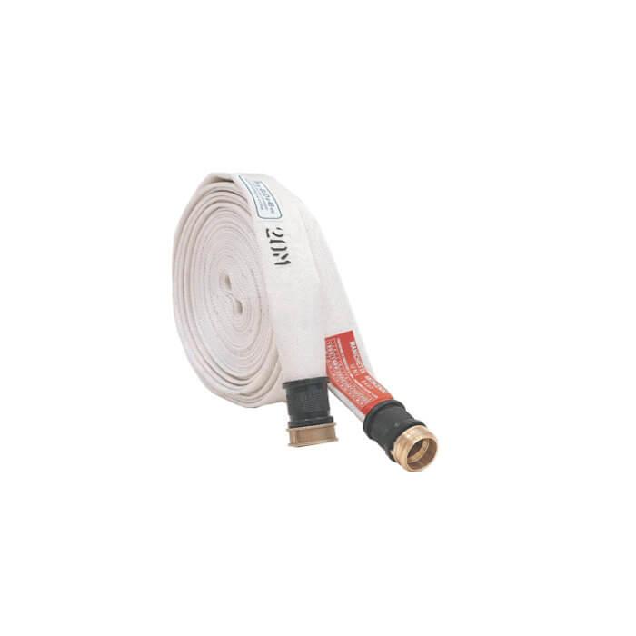 Manichetta Antincendio UNI45 modello JET - CAMPI Antincendi