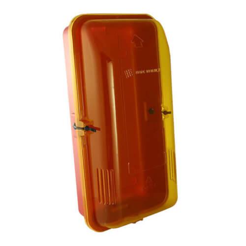 Cassetta Portaestintore in ABS con Coperchio - CAMPI