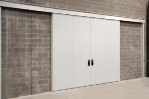 Porte tagliafuoco e compartimentazioni